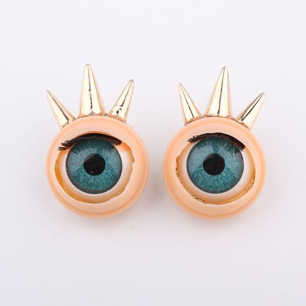 Cool Fashio Eyes Earrings