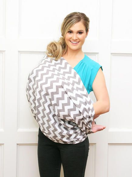 Nursing Covers Too Stylish Not To Wear In Public Babies - nursing cover