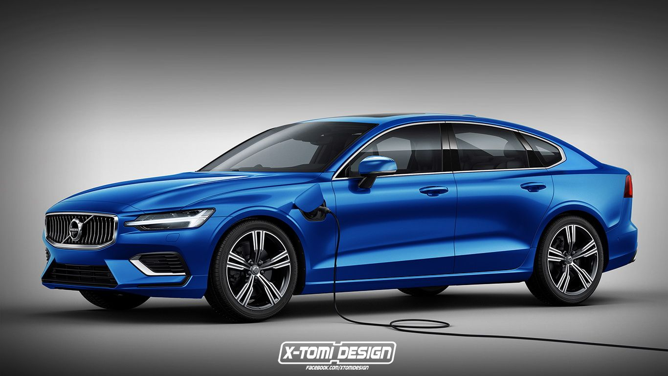 All We Know About The 2019 Volvo S60 Top Speed Volvo S60 Volvo Car
