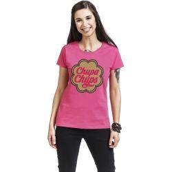 Photo of T-Shirt Chupa Chups Logo Chupa Chups Chupa Chups