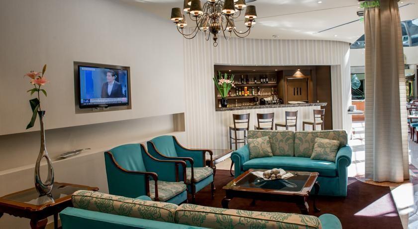 Booking.com: Hotel Howard Johnson Plaza Florida , Buenos Aires, Argentina - 2237 Opinião dos hóspedes . Reserve já o seu hotel!