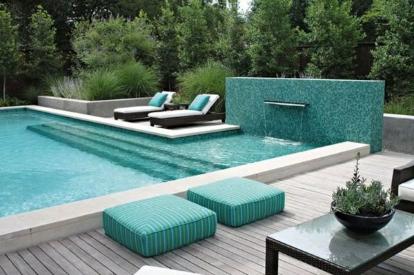 101 pictures of pool in the garden swimming pool designs for Pool design 101