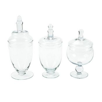 Incredible Apothecary Jars Page 1 Of 1 My Danie Girls Quince Beutiful Home Inspiration Truamahrainfo