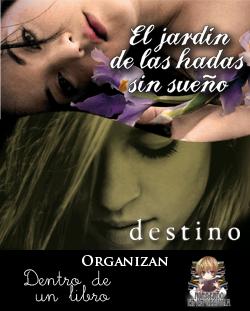 Concurso: El jardín de las hadas sin sueño y Destino ...