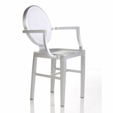 Aluminum Cafe Side Chair Side Chairs Dining Patio Dining Chairs