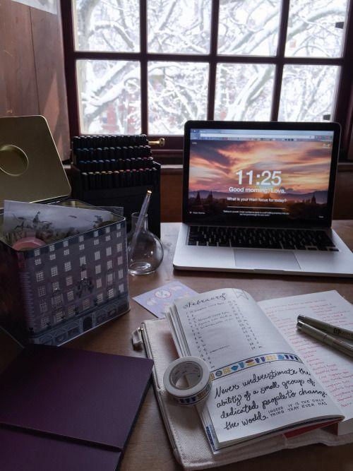 studyingbysunset: studyologist: 02•06•16 // Bullet journaling...