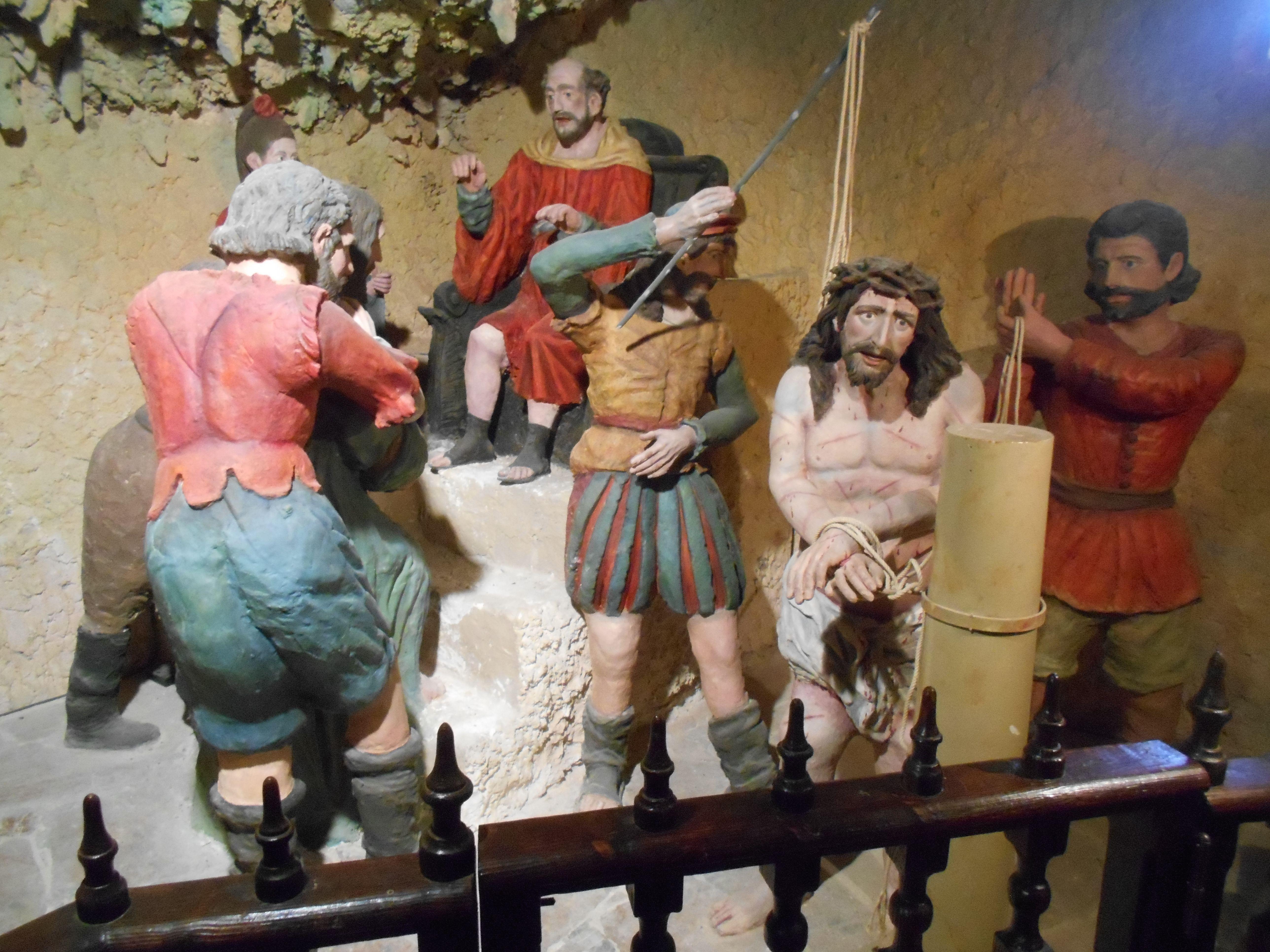 Cripta de los Judios.
