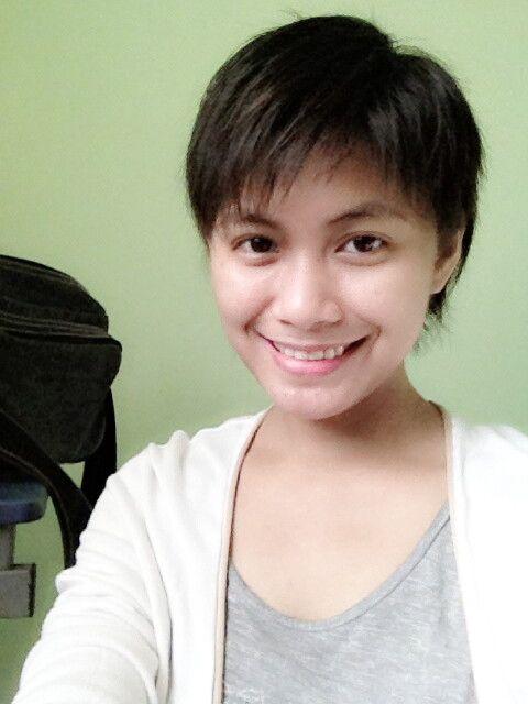 Pin On Short Girl Short Hair