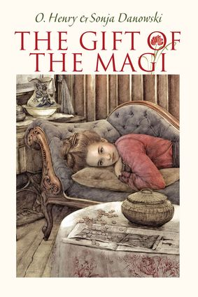 The Gift Of The Magi Independent Publishers Group Christmas Books The Gift Of Magi Magi