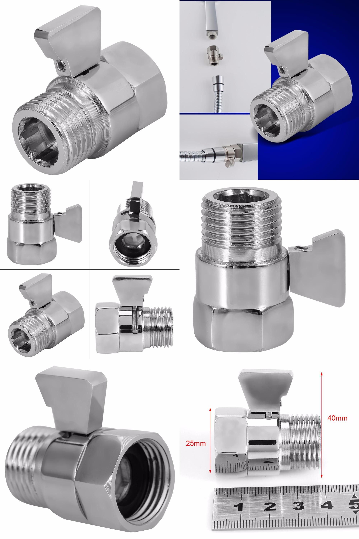 Visit To Buy 100 Brass Flow Control Valve Water Pressure