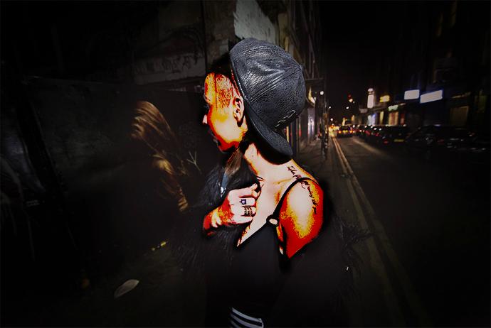 2 in da house: sin city / backstage