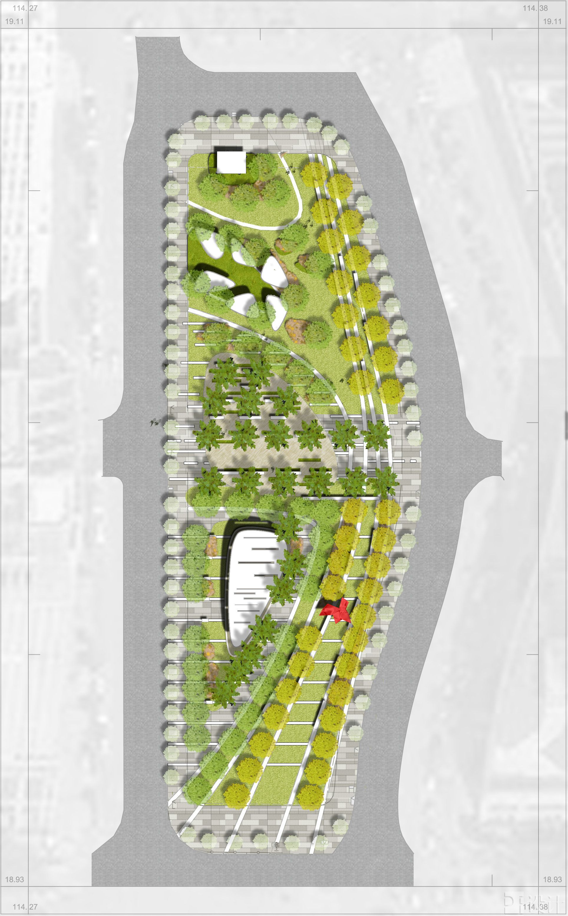 100 landscape layout drawings ideas landscaping ideas for city design including landscaping design garden ideas flowers and garden design - Garden Design Cad