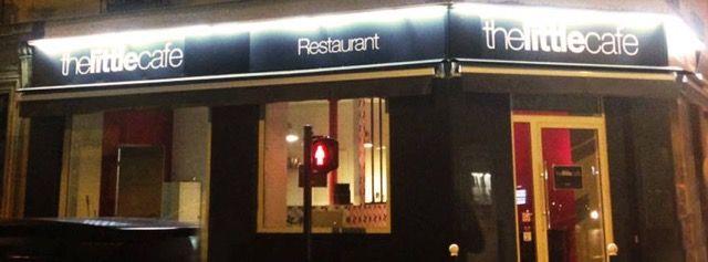 Les Bonnes adresses de JEP ! The Little Café : Le bistrot des amis ou le bistrot d'Elvis ! http://infos-75.com