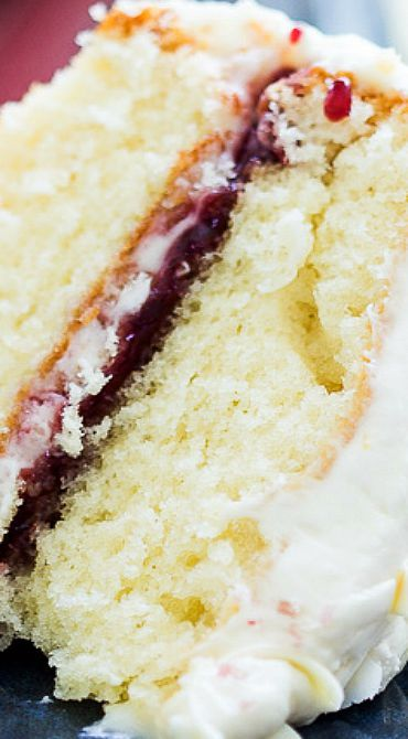 recipe: white chocolate and raspberry cake mary berry [11]