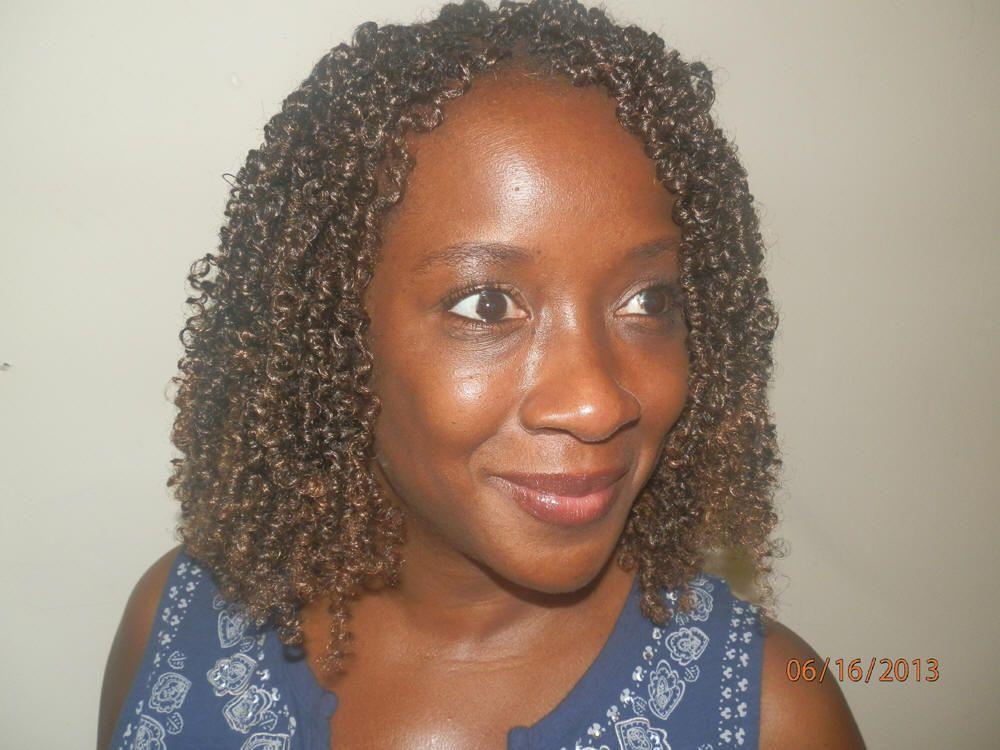 African Lita Braids In 2019