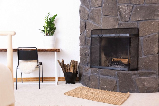 You Definitely Need To Clean Your Fireplace Here S How