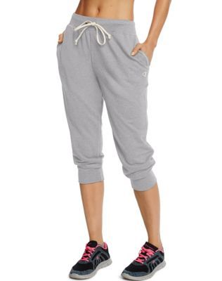 9b7f8595d77d8 Women's French Terry Capris | Gorgeous Fashion & Products Shopping ...