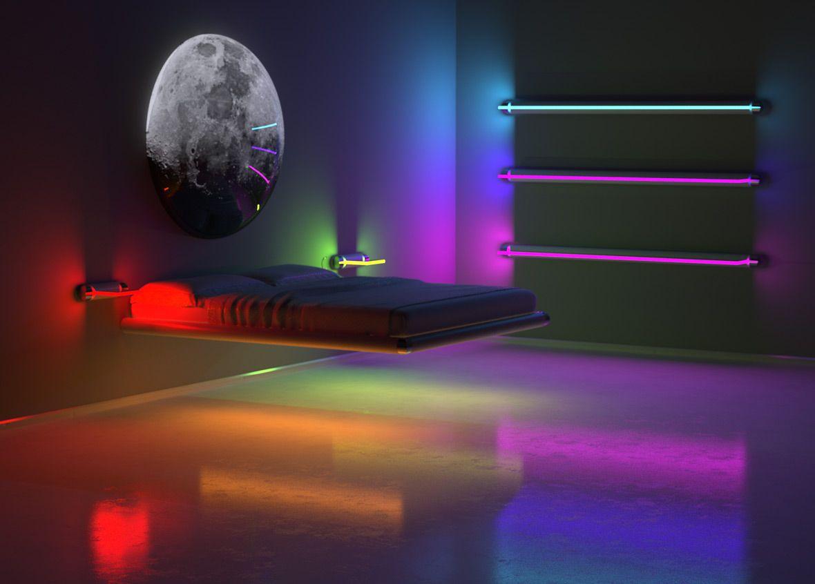 levitating furniture. revolutionary levitating furniture by levitas design