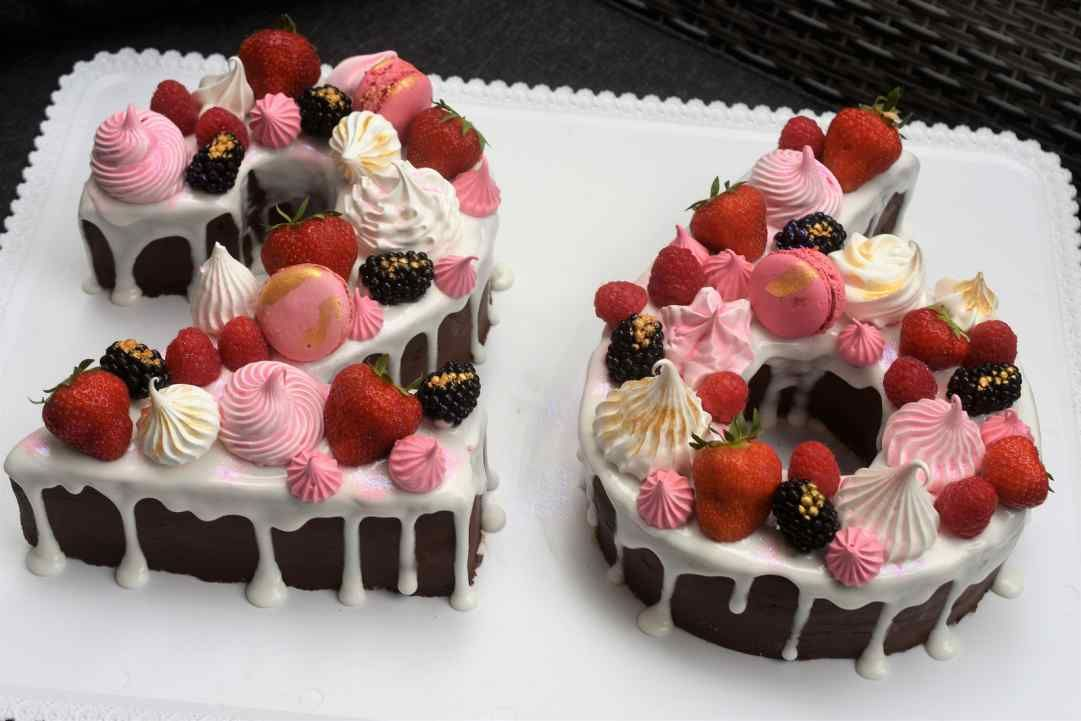 Patricia Creative Cakes (With Images)