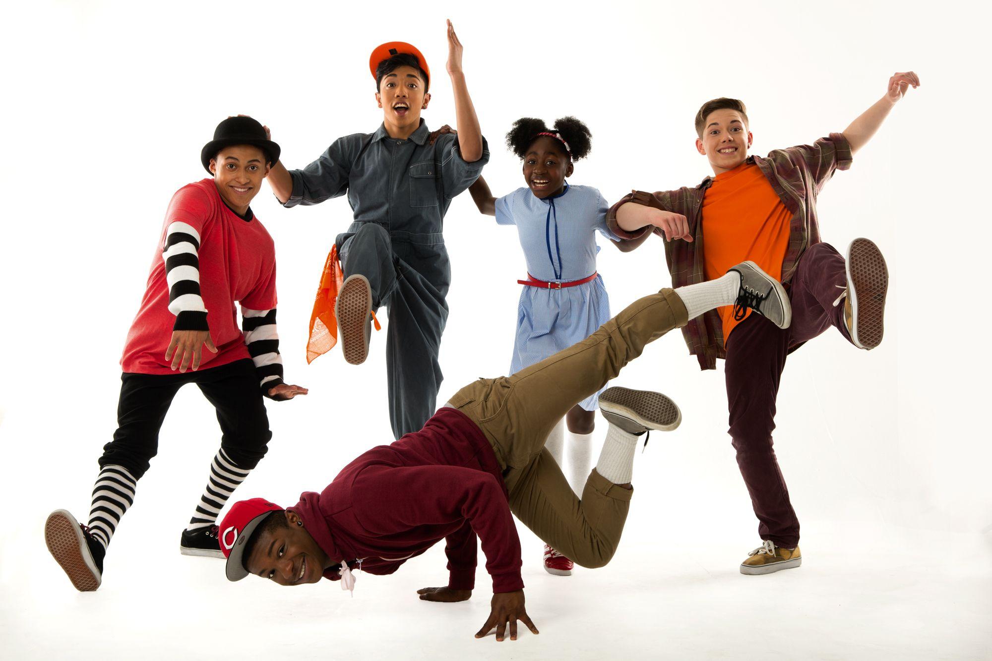Image gallery for kids hip hop dance pictures hip hop