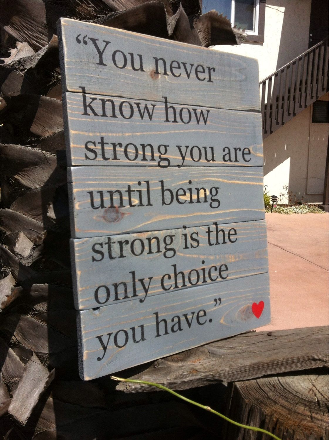 Wooden Signs With Sayings Families