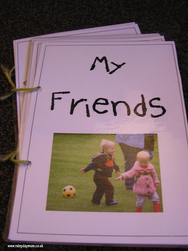 diy friendship books my little pony birthday party pinterest