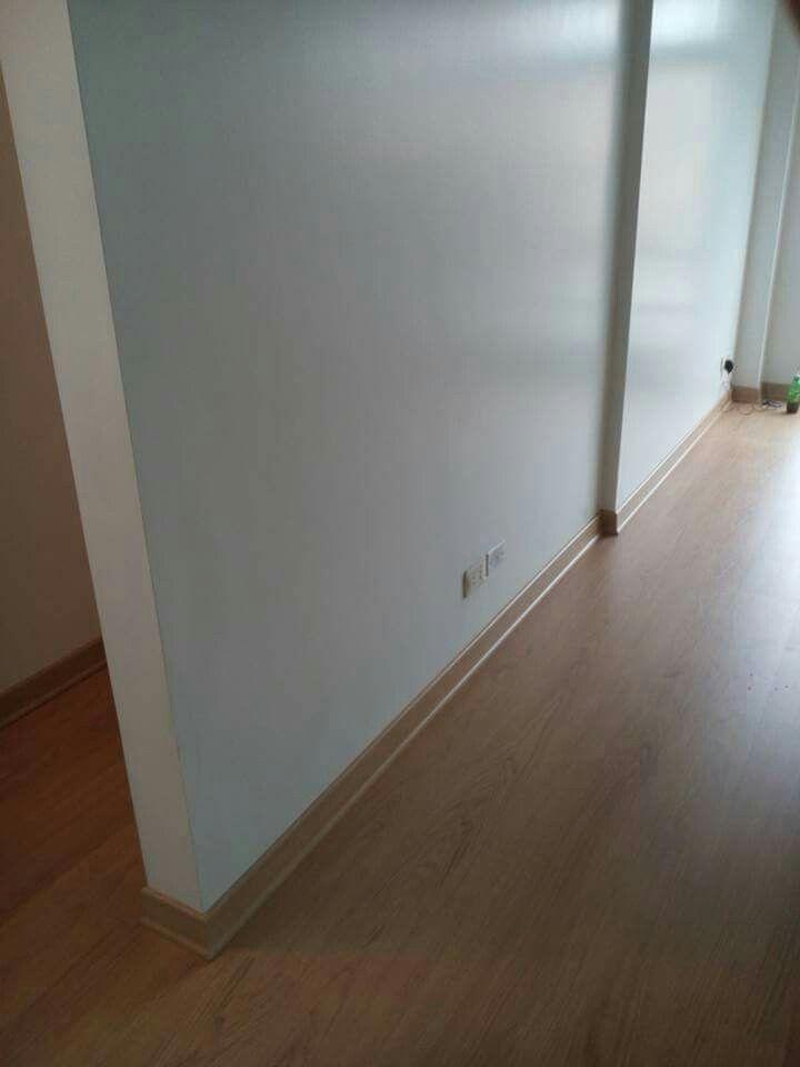 Piso laminado.  Deje el acabado de su casa en mano de profesionales : cel.987320833.