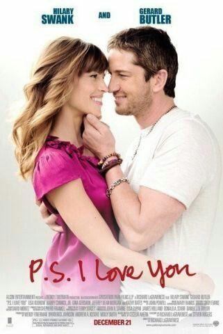 P S I Love You Cartazes De Filmes Series E Filmes Filmes