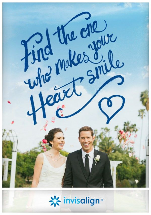 Wedding Photography Quotes And Sayings: Wedding Quote: Find The One Who Makes Your Heart Smile