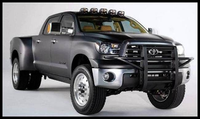 2017 Toyota Tundra Review Double Cab
