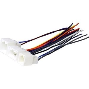 Pin By The Wires Zone Bsa Trading On Wiring Harness Interface Head Unit Car Stereo Installation Car Stereo
