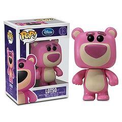 Figura Pop! Lotso Toy Story Disney Funko  1c34588e2ab