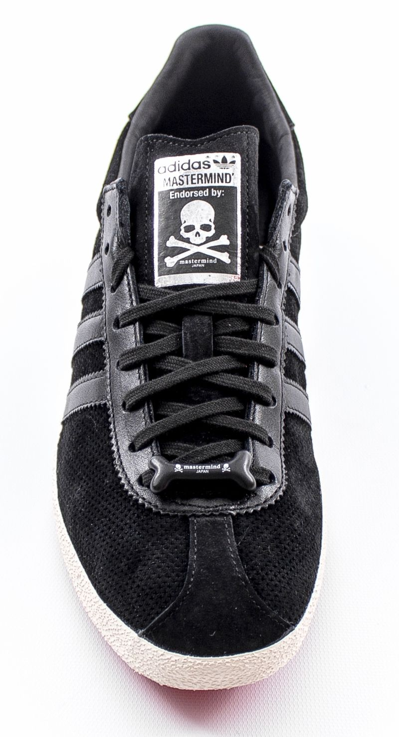 adidas gazelle nero
