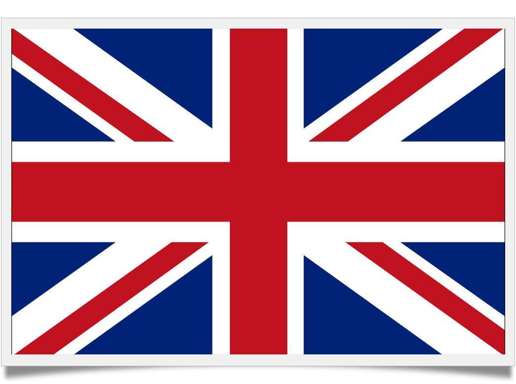Baixar Wallpaper Bandeira Inglaterra Processamento Papis De