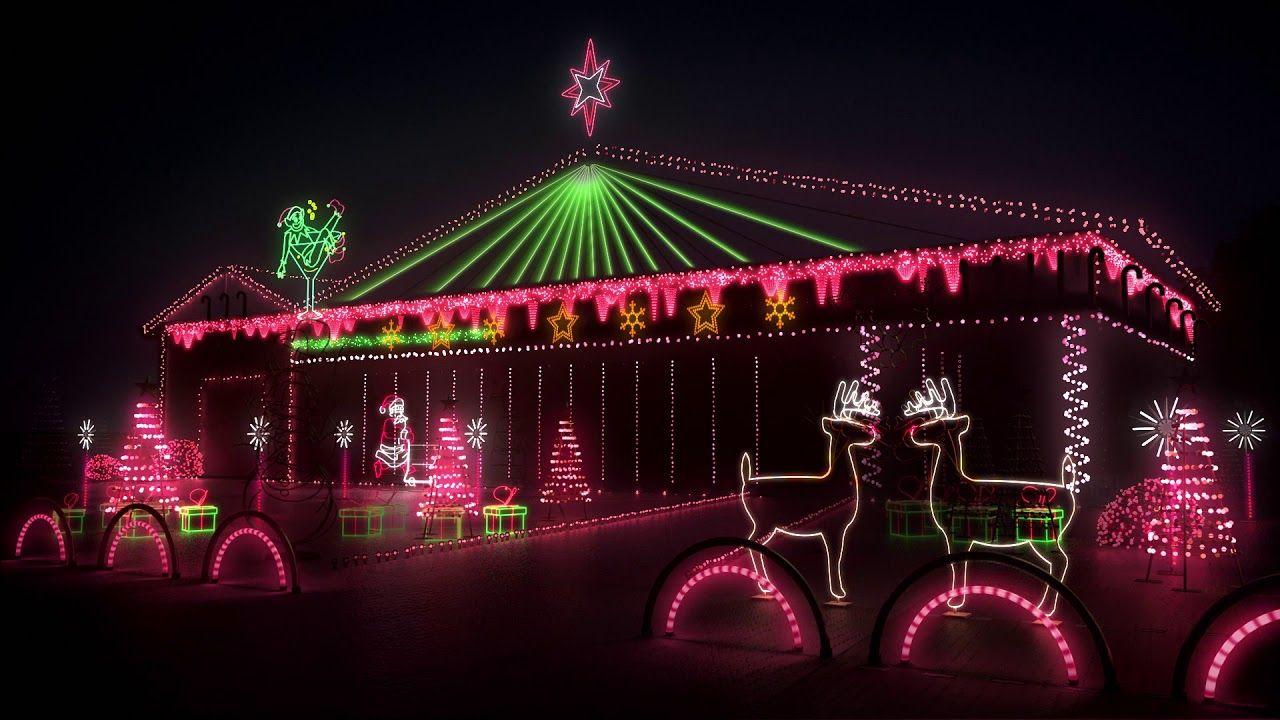 ALDI Nord Weihnachtsspot (2018) Weihnachtsbeleuchtung