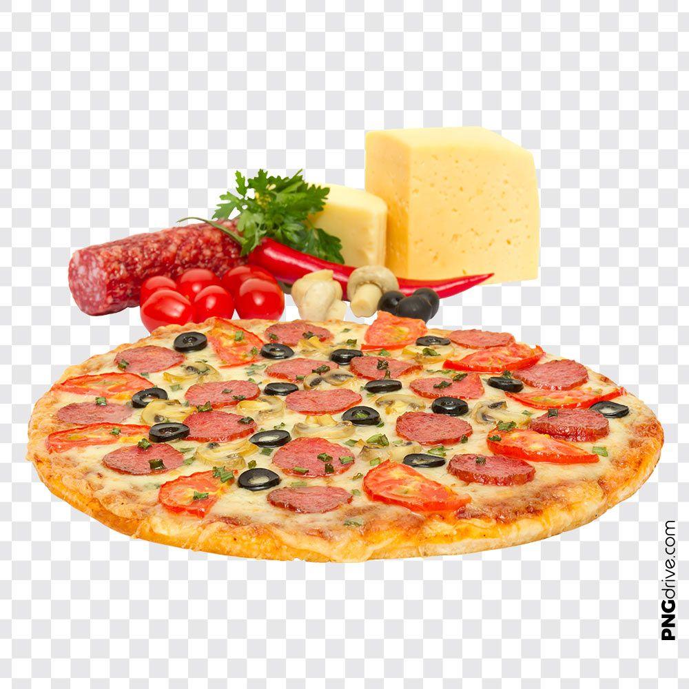 Pin By Png Drive On Pizza Png Images Pizza Pepperoni Pizza Pepperoni