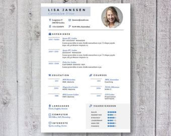 Design Cv Template  Google Keress  Cv Templates