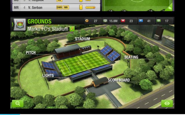 Prima Pagina Calcio, Giochi online e Giochi