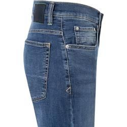 Photo of Men's stretch jeans