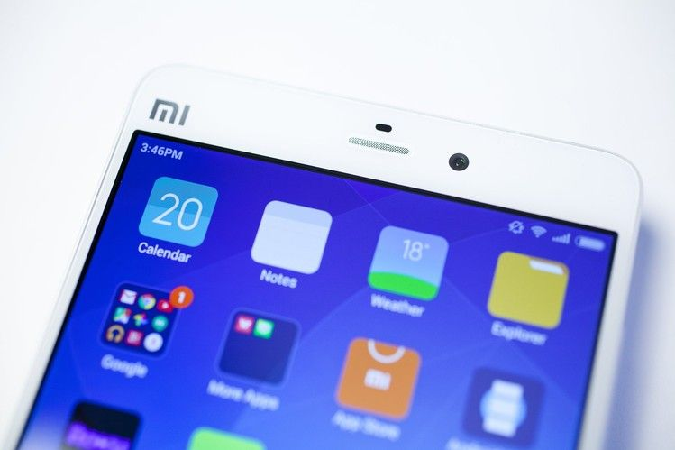 Xiaomi Mi Note Review The Best Smartphone You Can't Buy