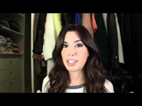 Look Colorido por Camila Coutinho - YouTube