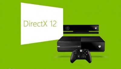 Free Download DirectX 12 Full Version | Software | Windows