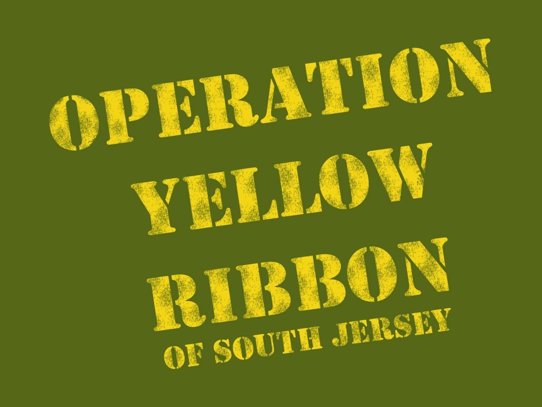 Operation Yellow Ribbon of South Jersey