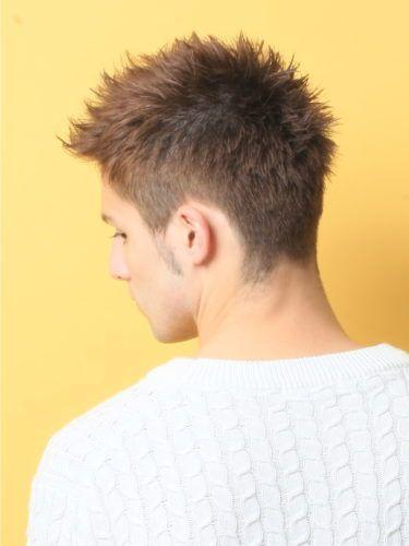 大人メンズヘア ブリテッシュ こなれ メンズ ビジネス ビューティーboxヘアカタログ メンズヘアカット 男の子 ヘア カット 男性の髪