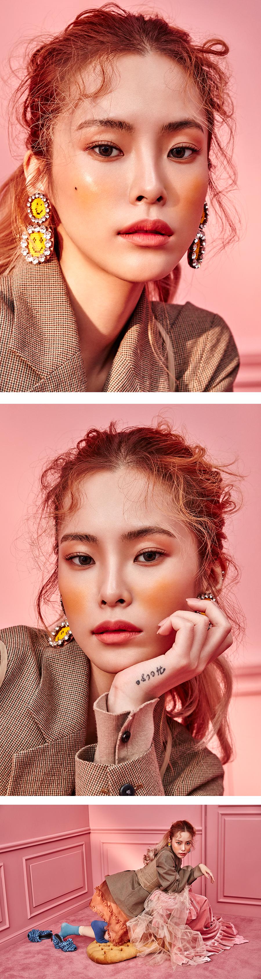 3CE LIQUID LIP COLOR #GLEAMING | STYLENANDA | 韓國NO.1女裝網購臺灣官網。