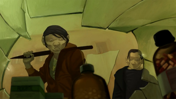 Trailer de JUNKYARD - http://www.kawabonga.cl/trailer-de-junkyard/