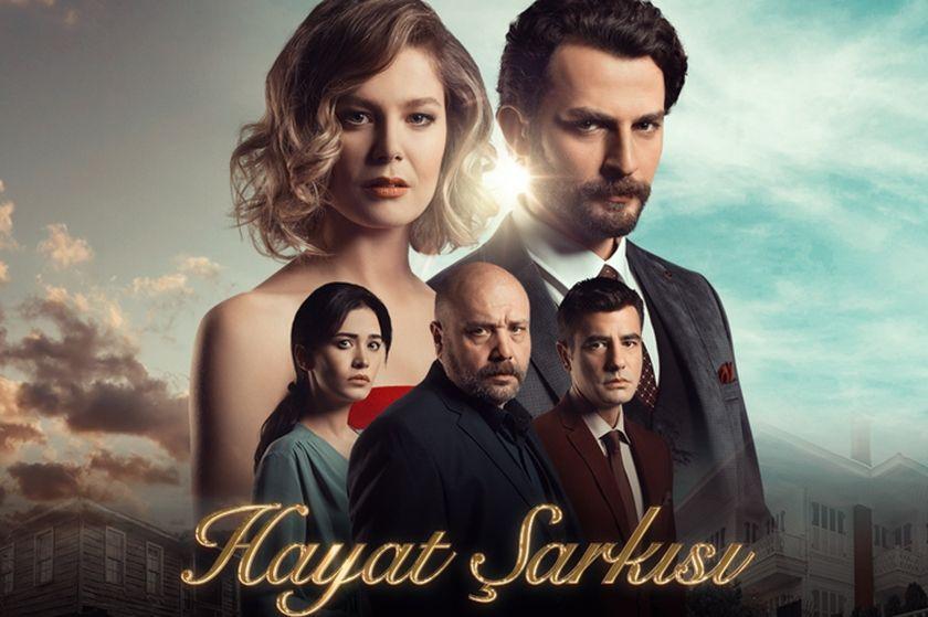 Life Song (Hayat Sarkisi) | Turkish Dramas | Series movies