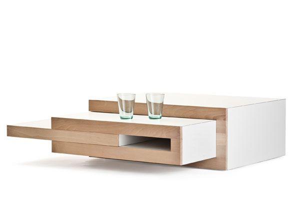 11 Stylish Space Saving Coffee Tables Modular Coffee Table