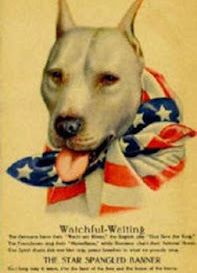 Reconsider the breed restriction in US military