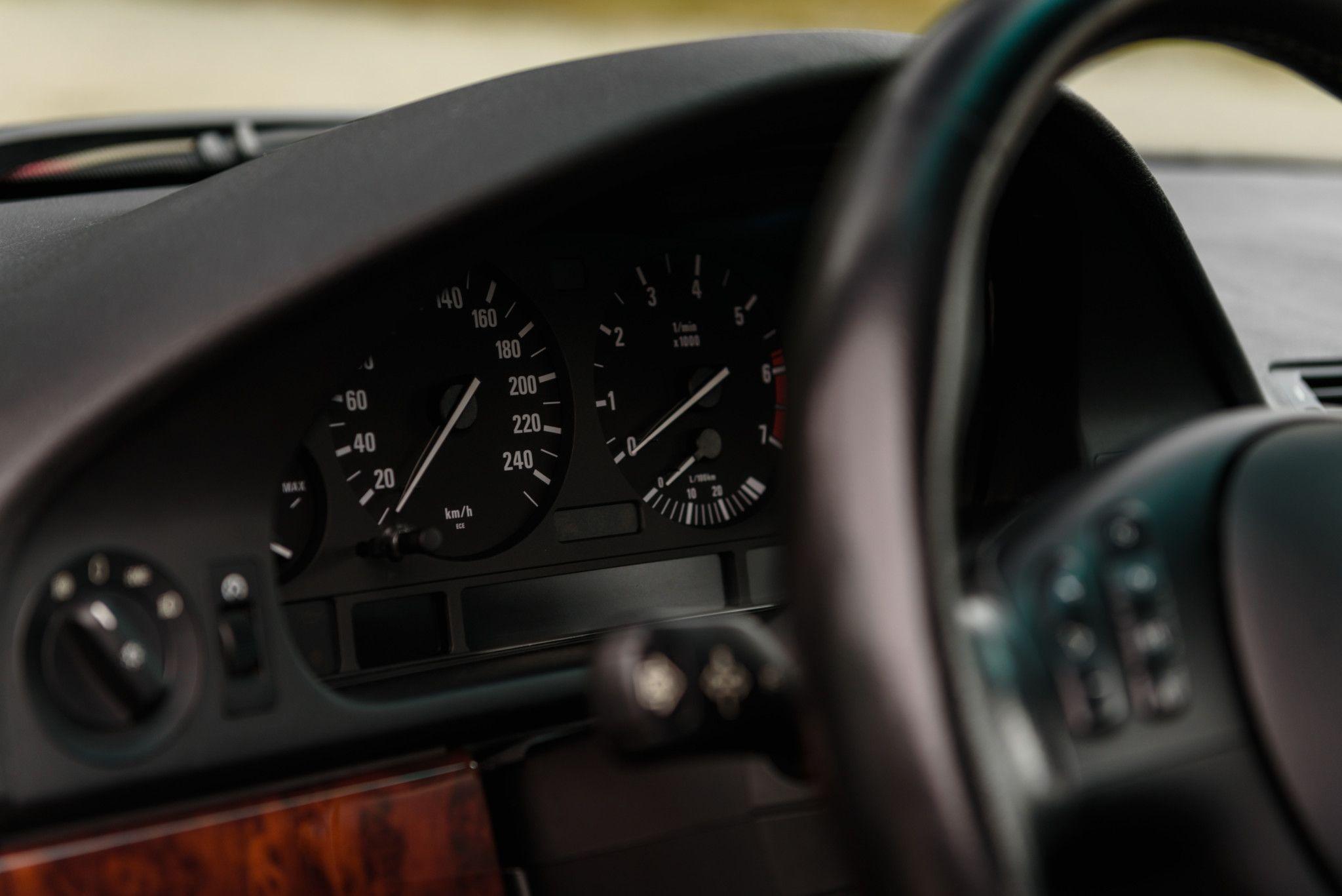 2003 BMW 540i M Sport 6Speed Bmw, New thermostat